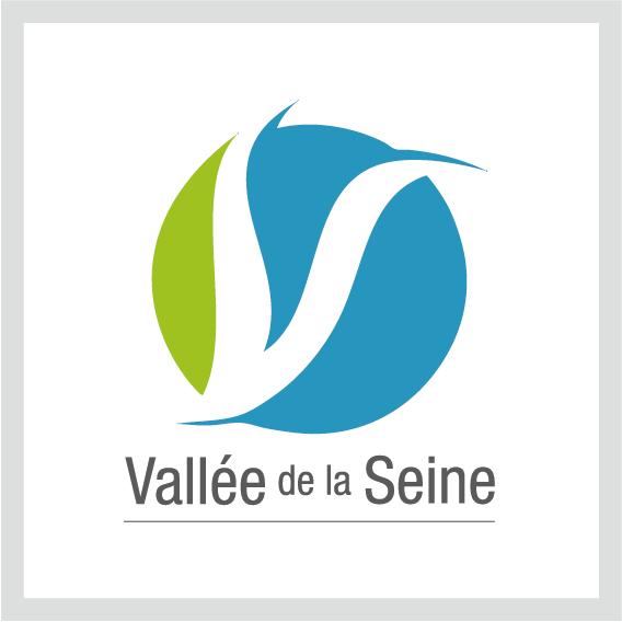Logo de la Vallée de la Seine