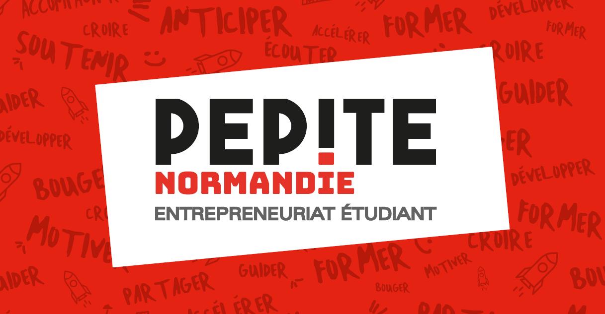 PEPITE Vallée de Seine devient PEPITE Normandie